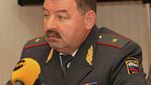 Анатолий Агошков. Архив