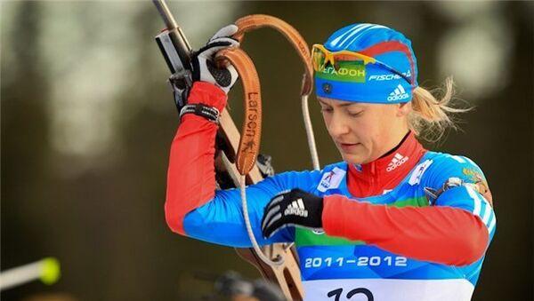 Екатерина Юрьева, архивное фото
