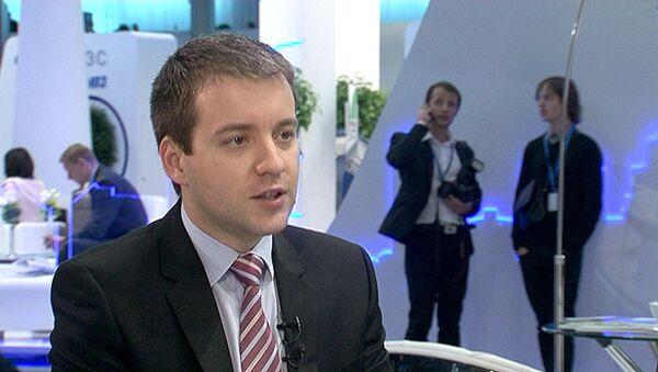 Стартапы, Сколково, инновации – министр связи о модернизации в России