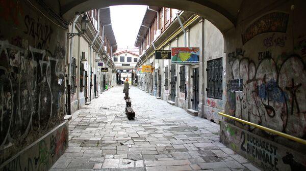 Румыния. Архивное фото