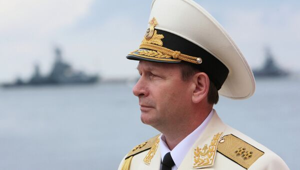 Виктор Чирков. Архивное фото