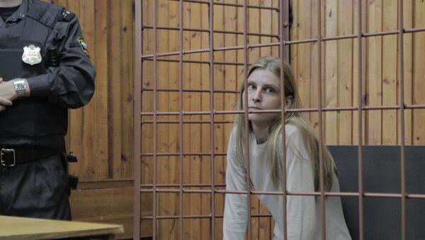 Арестована жительница Подмосковья Галина Рябкова, выбросившая своих детей с 15-го этажа