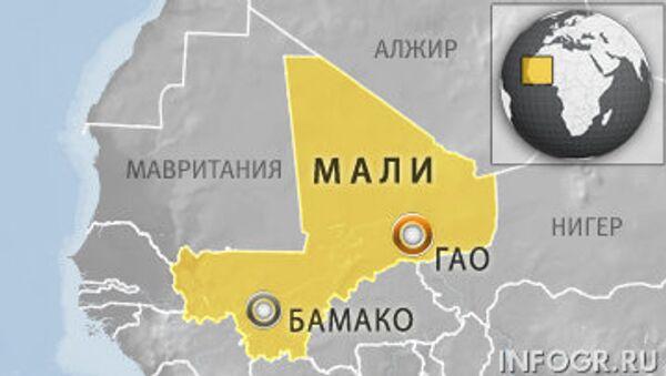 Исламисты выбили повстанцев-туарегов из последнего бастиона в Мали
