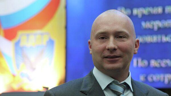Игорь Лебедев. Архив