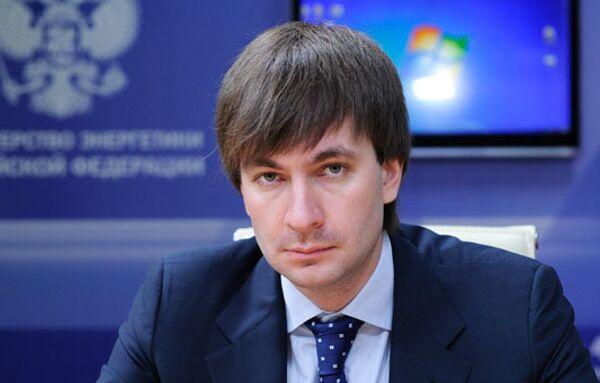 Дмитрий Клоков. Архивное фото