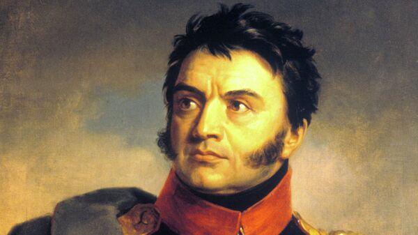 Портрет Н.Н.Раевского