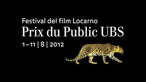 Международный кинофестиваль в Локарно