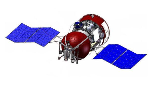 Космический аппарат Бион-М1