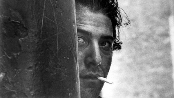 Дастин Хоффман в фильме Полуночный ковбой (Midnight Cowboy), 1969