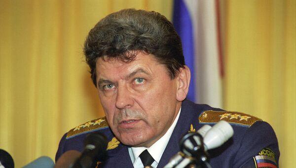Петр Степанович Дейнекин. Архивное фото