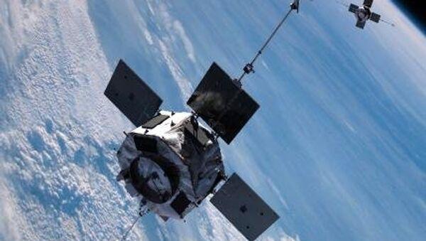 Зонды RBSP, предназначенные для изучения радиационных поясов Земли