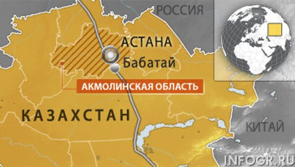 14 человек погибли, 22 ранены в ДТП с автобусом в Казахстане
