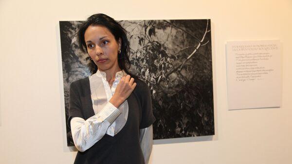 Открытие выставки фотографа Михаила Розанова Служение в Центре современного искусства ВИНЗАВОД