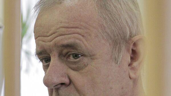 Заседание суда по делу Владимира Квачкова