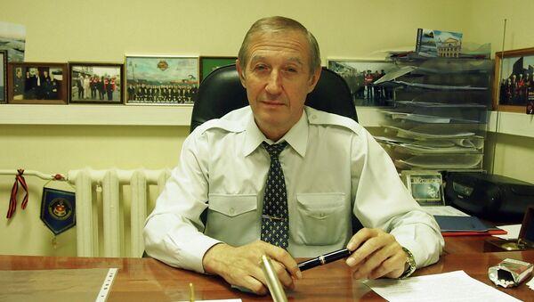 Анатолий Шлемов