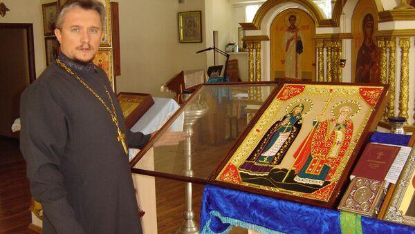 Православная гимназия в Белгороде