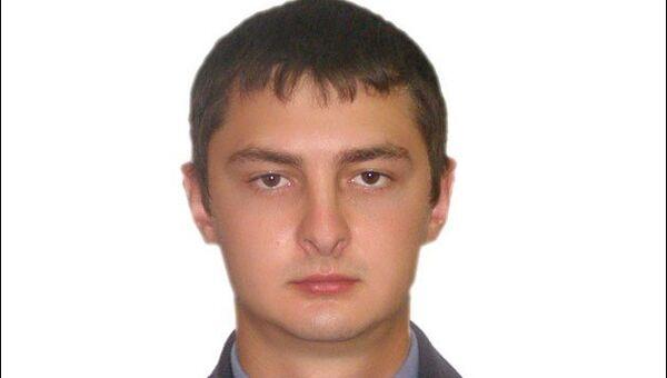 Погибший при исполнении служебных обязанностей Камфорин Василий Николаевич