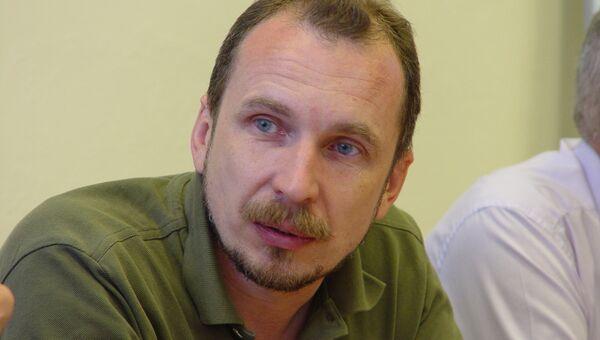 Российский инженер Игорь Петров, получивший Шнобелевскую премию