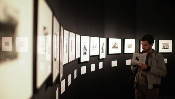 Выставка Ле Корбюзье. Тайны творчества. Между живописью и архитектурой
