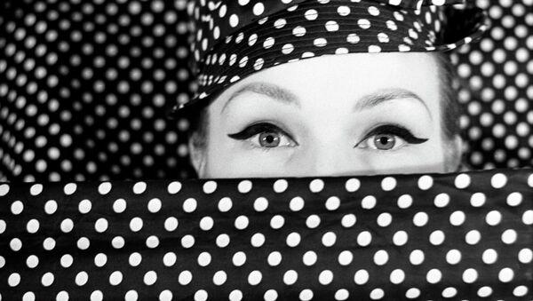 Cоветская мода 1960-х