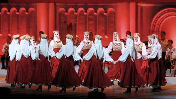 Государственный академический русский народный хор России имени М. Е. Пятницкого