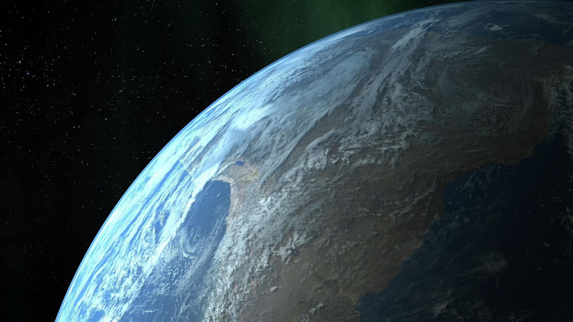 Планета Земля - РИА Новости, 1920, 14.01.2021