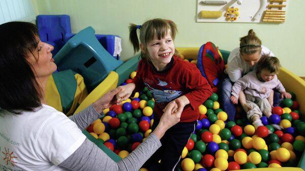 Особенности работы с сиротами изучили в Тверской области