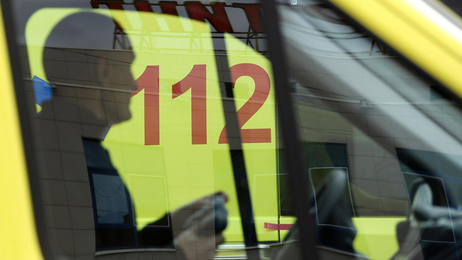 При взрыве газа в Махачкале пострадали пять человек