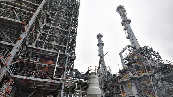 Мозырский нефтеперерабатывающий завод