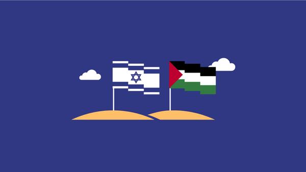 Сделка века Дональда Трампа: что США предложили Палестине и Израилю