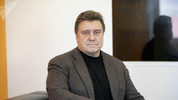 Игорь Галь