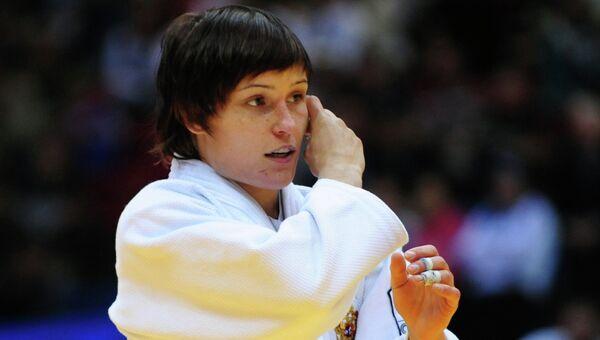 Наталья Кузютина, архивное фото