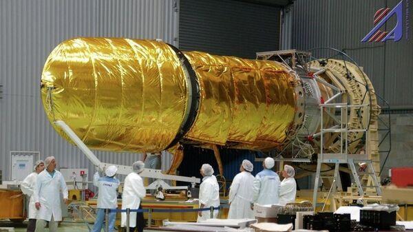 Космическая обсерватория Спектр-УФ