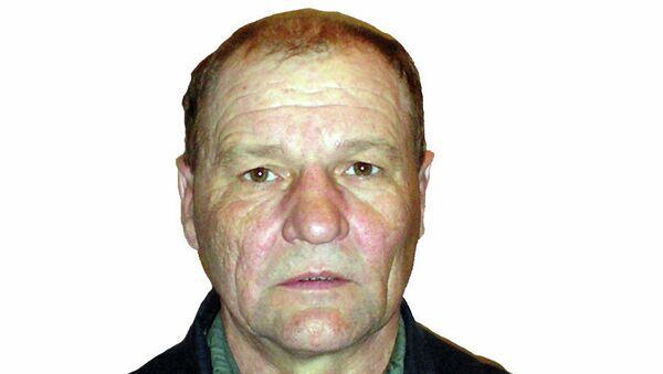 Осужденный за убийство и похищение Моисеев Иван Андреевич 1960 года рождения