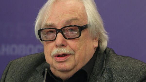 Анатолий Лысенко, архивное фото