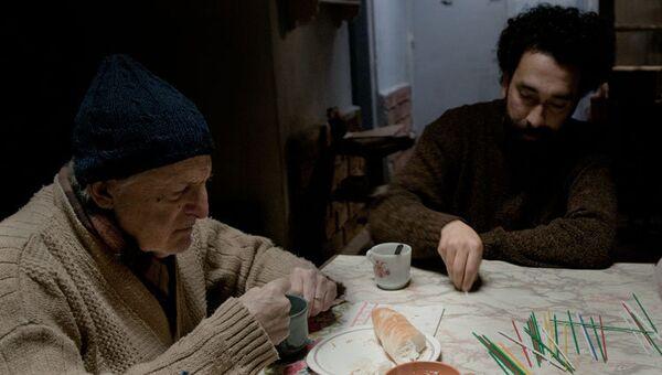 Кадр из фильма Отсрочка