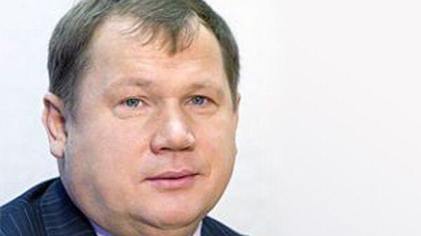 Депутат Пермской городской думы Плотников Владимир Иванович