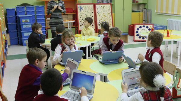 Компьютерное образование учащихся в Калининградской области