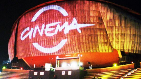 Международный кинофестиваль в Риме