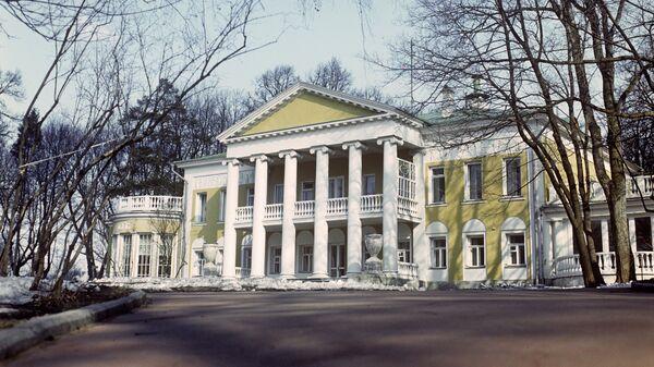Дом усадьбы Горки