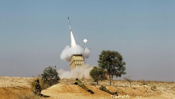 Авиаудары Израиля по Сектору Газа