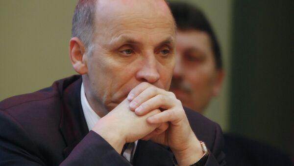Николай Головкин. Архивное фото