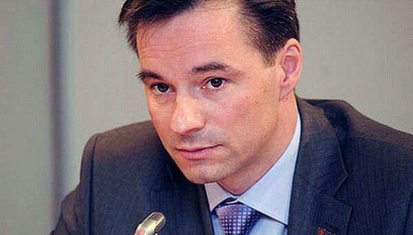 Член Президиума регионального политсовета, депутат Госсовета РК Игорь Ковзель