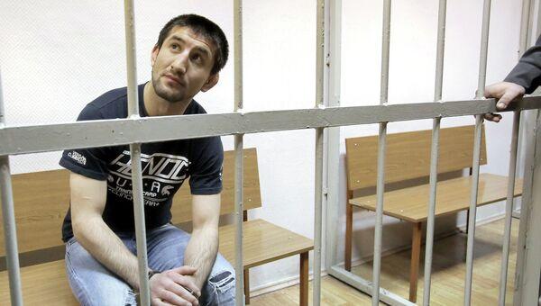Замоскворецкий суд Москвы признал спортсмена виновным в причинении смерти по неосторожности