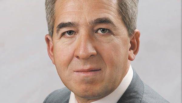 Заместитель председателя правительства Ульяновской области области Николай Доронин