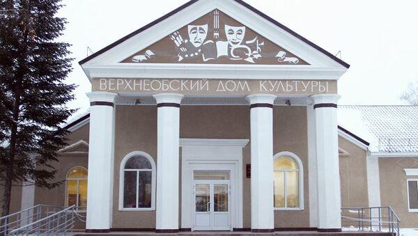 Музей памяти Михаила Евдокимова в алтайском крае