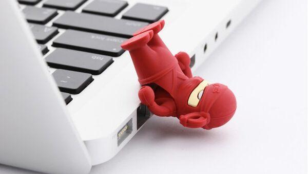 USB-накопитель