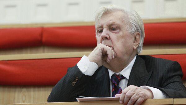 Илья Глазунов. Архивное фото