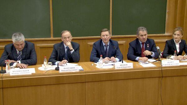 Министры и кремлевские чиновники ответили на вопросы доверенных лиц Путина