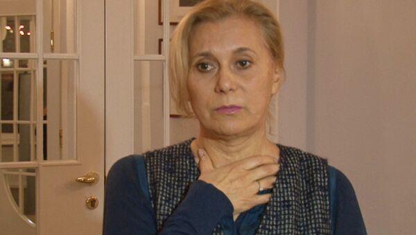Она научила нас жить — коллеги о Галине Вишневской